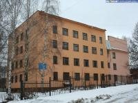Дом 9 по улице Пирогова