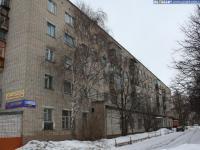 Дом 20 по улице Пирогова
