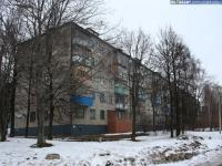 Дом 12 по улице Пирогова