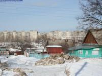 Южный район зимой