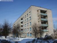 Дом 5 по улице Магницкого