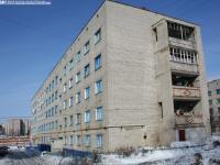 Дом 3 по улице Магницкого