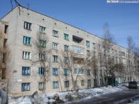 Дом 1 по улице Магницкого