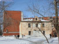 Дом 9 по улице Сапожникова
