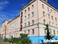 Дом 13 на улице Ивана Франко