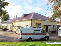 Республиканская станция скорой медицинской помощи
