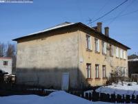 Дом 6 по улице Магницкого