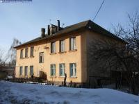 Дом 4 по улице Магницкого