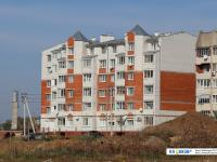 Вид на улицу Советская 75