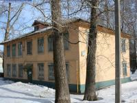 Дом 13 по улице Сапожникова