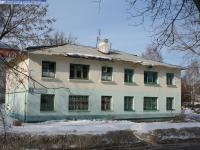 Дом 3 по улице Пржевальского