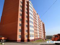 Вид на ул. Советская 98