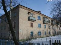 Дом 14 по улице Сапожникова