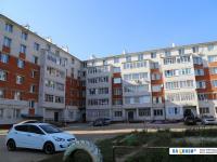 Двор дома ул. Советская 75