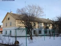 Дом 26 по улице Сапожникова