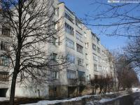 Дом 9 по улице Никитина