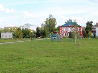 Парк в Мариинском Посаде