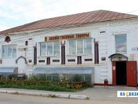 Бондарева, 9