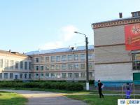 Бывшая школа №1