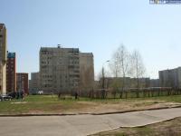 микрорайон Юраково