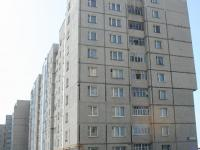 Дом 11 по улице Воинов Интернационалистов