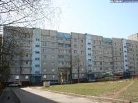 Дом 86 по улице Винокурова