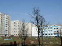 Район 19 школы