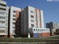 Дом 84А по улице Винокурова