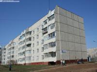 Дом 84 по улице Винокурова