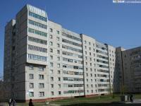 Дом 76 по улице Винокурова