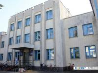 Ибресинская детская школа искусств