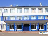 Ибресинская средняя общеобразовательная школа №1