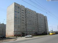 Дом 127 по улице Винокурова