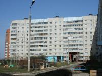 Дом 67 по улице Советская
