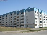 Дом 27А по улице Первомайская