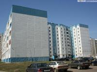 Дом 29 по улице Первомайская