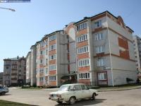 Дом 29Б по улице Первомайская