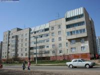 Дом 14 по улице Первомайская
