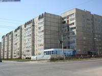 Дом 16 по улице Первомайская