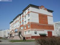 Дом 78 по улице Винокурова
