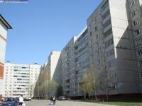 Дом 74 по улице Винокурова