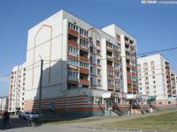 Дом 16 по улице Строителей