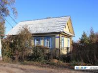 ул. Сельская 7 - Новое село