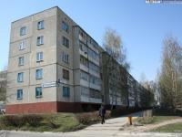Дом 113 по улице Винокурова