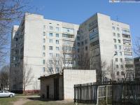 Дом 35 по улице Первомайская