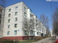 Дом 37 по улице Первомайская