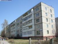 Дом 39 по улице Первомайская