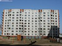 Дом 32 по улице Первомайская