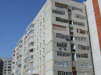 Дом 15 по улице Воинов Интернационалистов