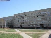 Дом 123 по улице Винокурова